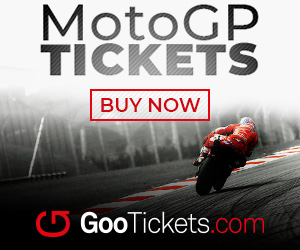motogp tickets buy