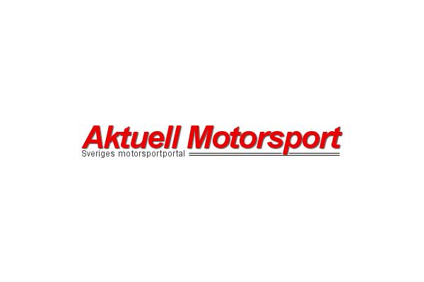 aktuell motorsport sweden