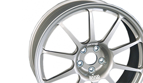 Racing wheels / rims