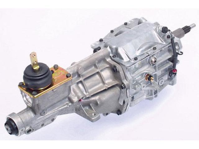 Ford cosworth T5 komplet mjenjač - 2