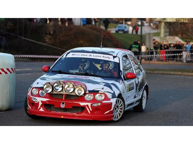 mg zr 105 n1 a5 voiture de rallye a vendre france. Black Bedroom Furniture Sets. Home Design Ideas
