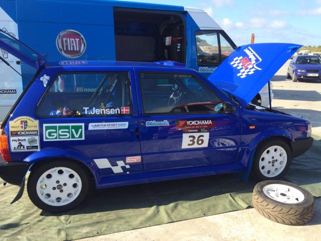 Rally Cars For Sale
