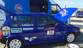 Fiat Uno 70 S