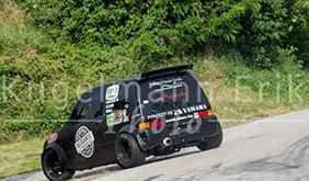 Fiat Cinquecento proto