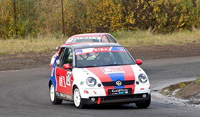 VW LUPO RX N1400