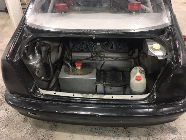 BMW E46 šasija - 4