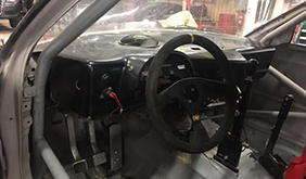 BMW E46 šasijas