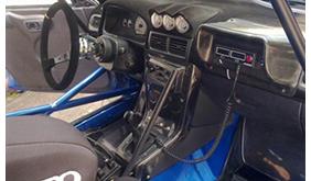 Subaru Impreza GT STI