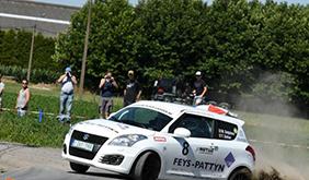 Suzuki Swift Sport 1.6 Group N