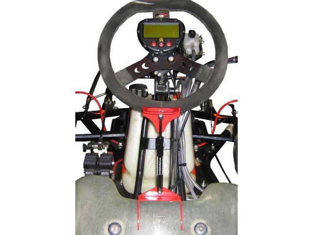 Cerradura del volante del kart pequeño Otros Italy