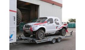Toyota Hilux Overdrive - Nuotrauka 5