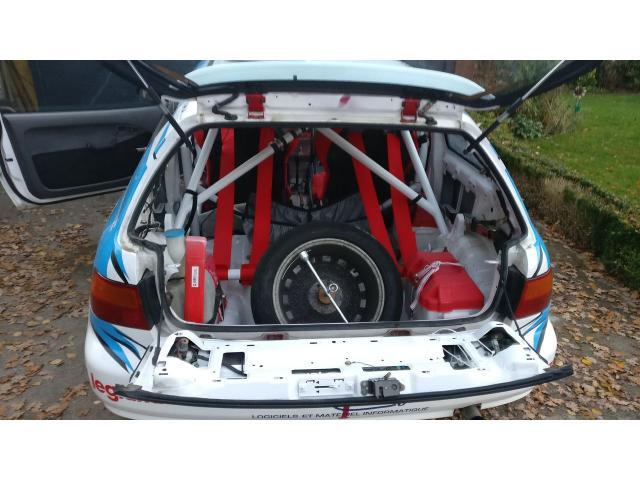 Honda Civic EG6 - 2