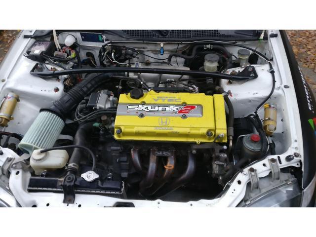 Honda Civic EG6 - 3