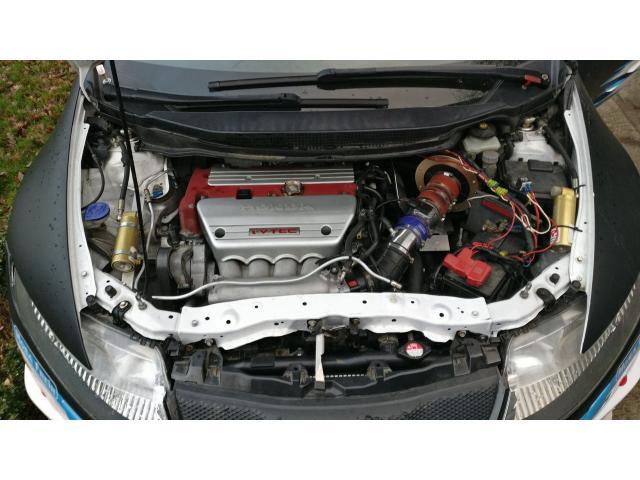 Honda Civic Type R - 3