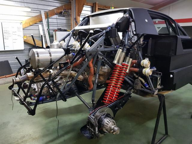 BUGGY LCR30 - 4