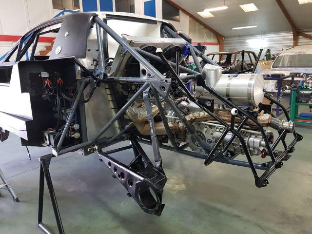 BUGGY LCR30 - 5