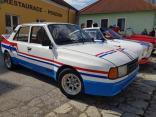 Škoda 130 LR EVO