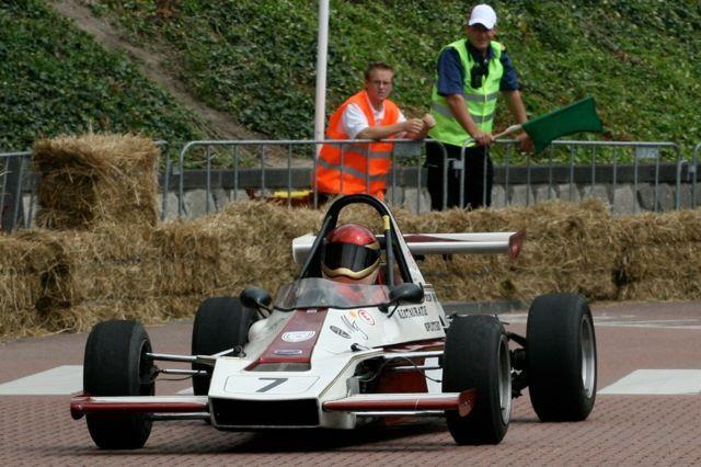 Formula Ford Royale RP 26 Võidusõiduauto müük Netherlands