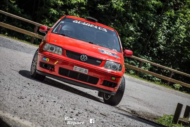 VW Polo GTI Carros de rally a venda Croatia