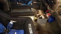 Ford F250 erikoisvalmistettu FIA-ralli- ja maastoajoneuvo - Kuvaa 2