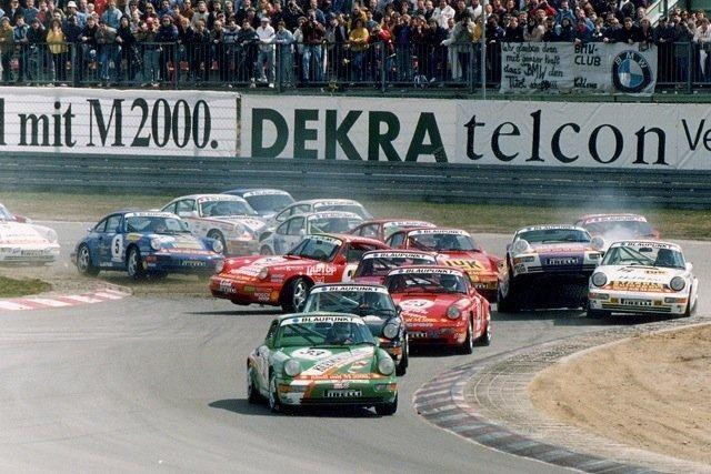 Porsche Cup Collection (86'-90') - 4