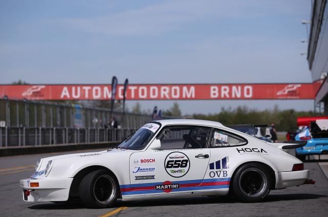 Porsche 911 RS 3.0 (1974) Raceauto te koop Austria