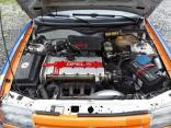 Opel Astra gsi rally - Bild 2