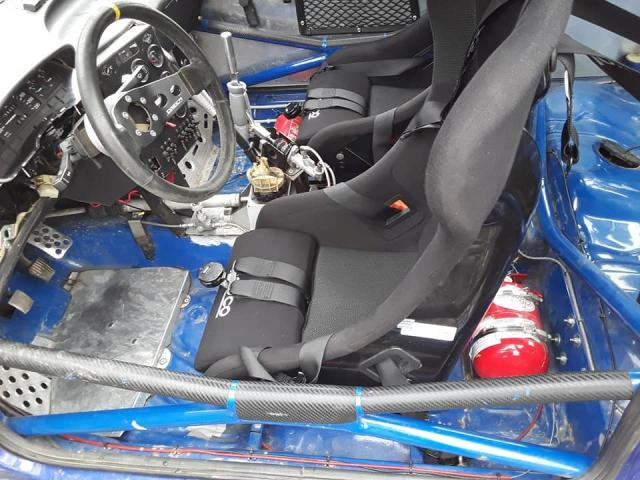 Opel Astra gsi rally - 3