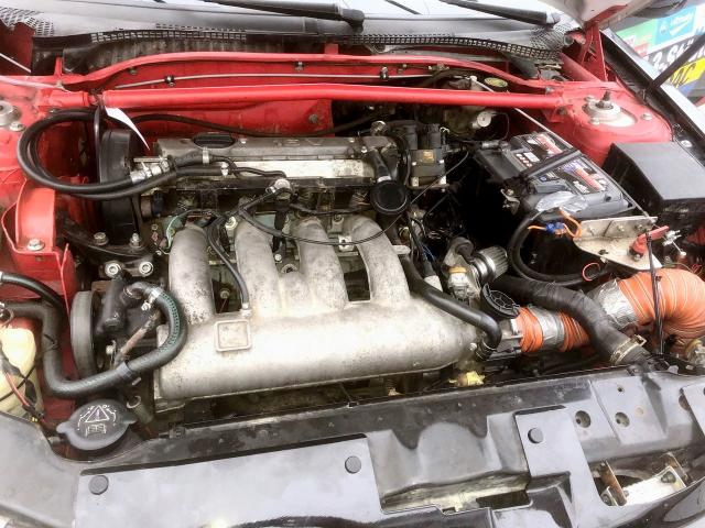 Peugeot 306 S16 Gr. N3 - 5