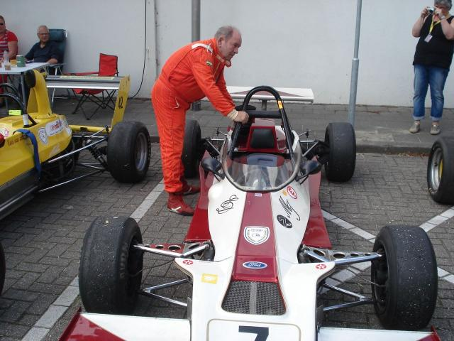 Formula Ford Royale RP 26 1978 + spare parts - 1