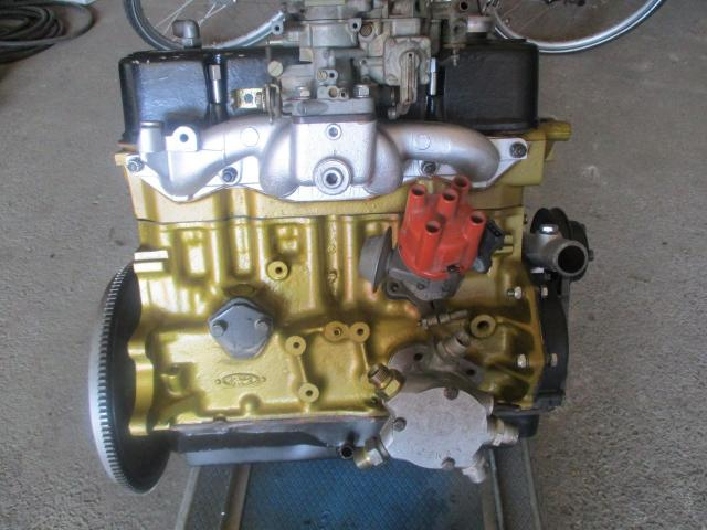 Formula Ford Royale RP 26 1978 + spare parts - 5