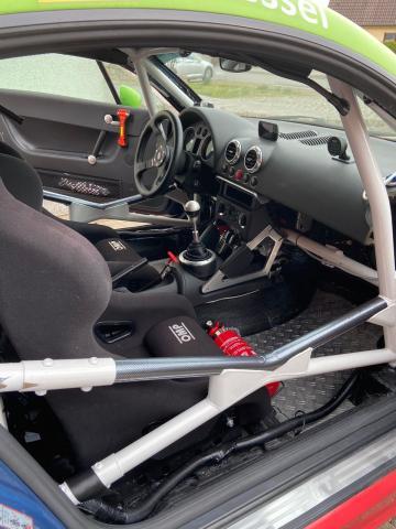 Audi TT 8N - 3