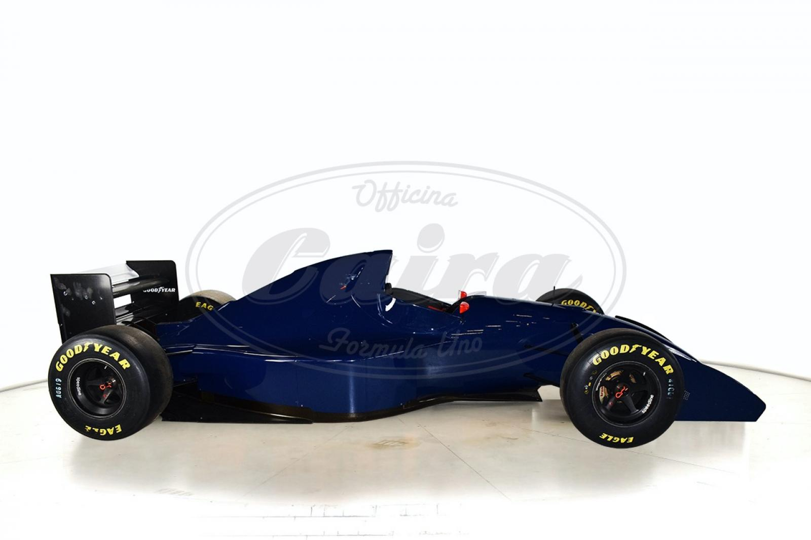 F1 Sauber C13-05 - 1