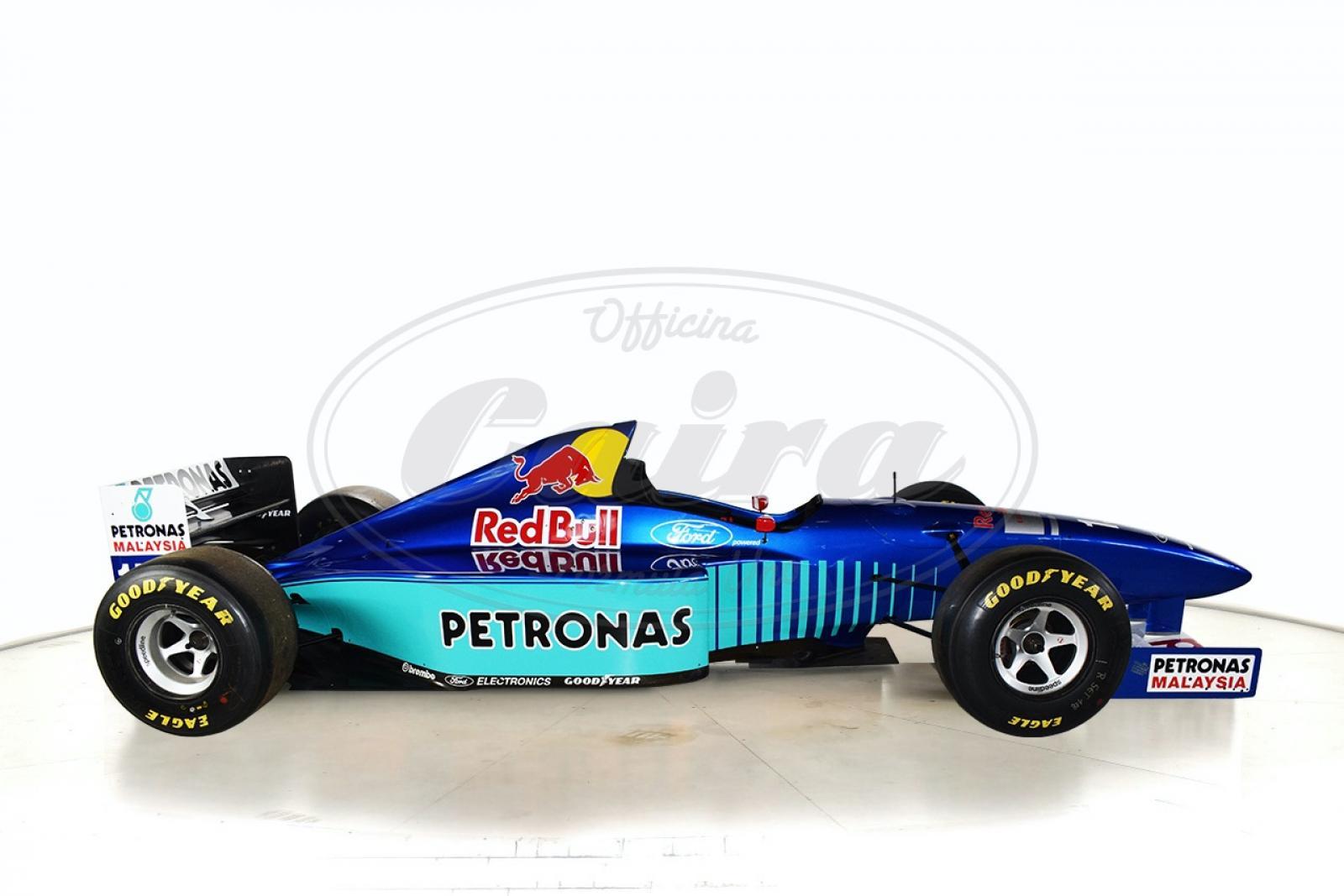 F1 Sauber C14-03 - 1