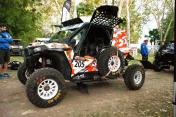 Polaris RZR 1000 Turbo - Foto 1