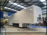 USED TRAILER BISCHOFF + SCHECK BY PADDOCK DISTRIBUTION - Slike 1