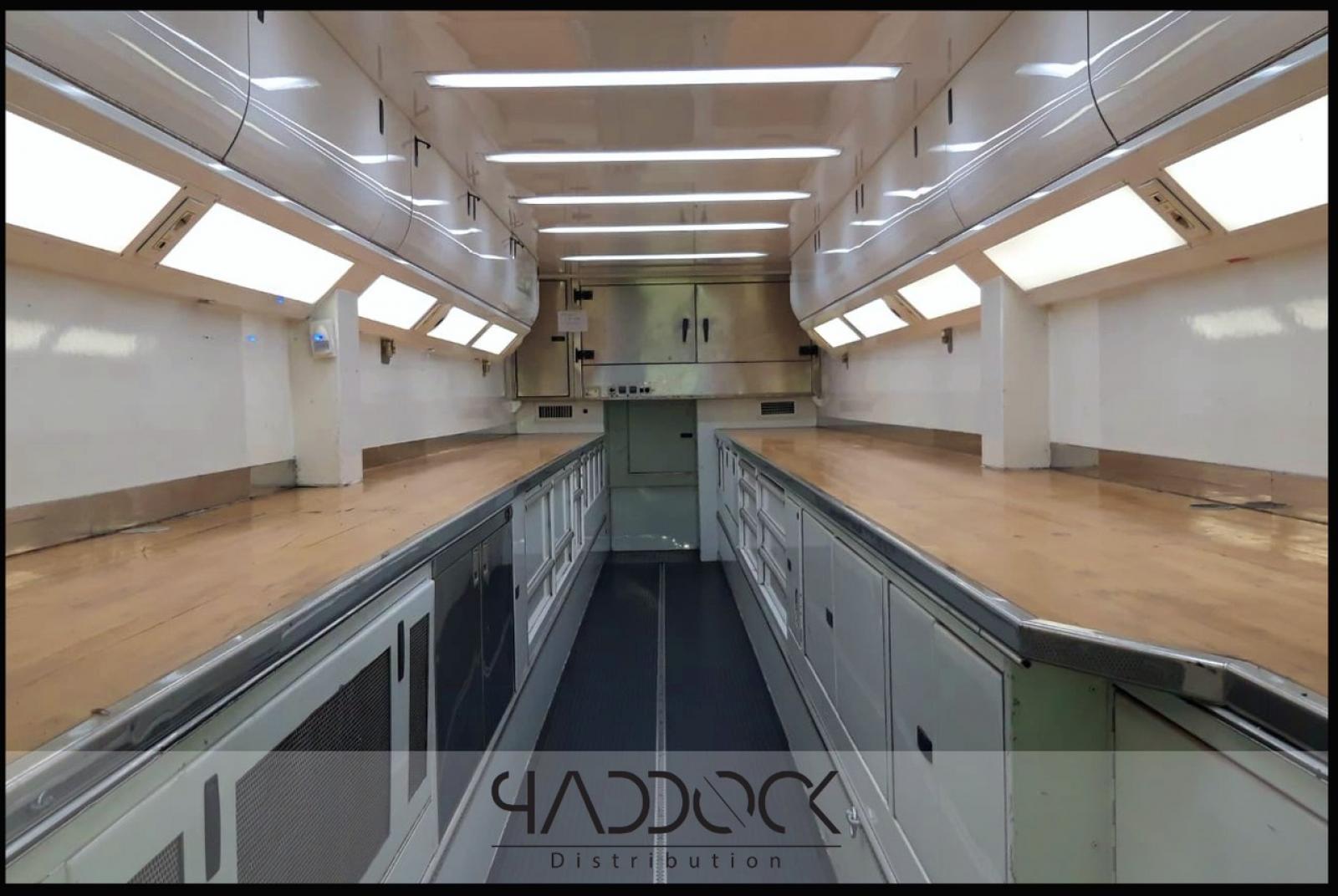 Used trailer WHEELBASE ENGINEERING by Paddock Distribution - 3