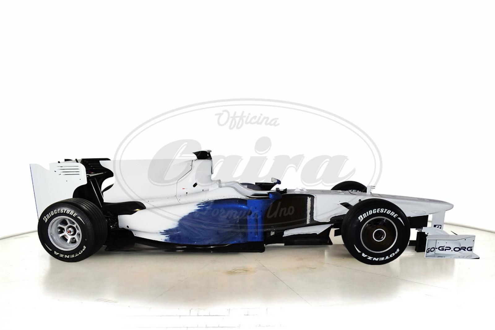 F1 BMW Sauber F1.09A-01 - 1