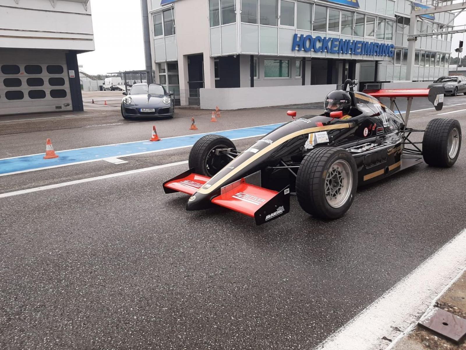 Formula Renault Orion 1721 - 1