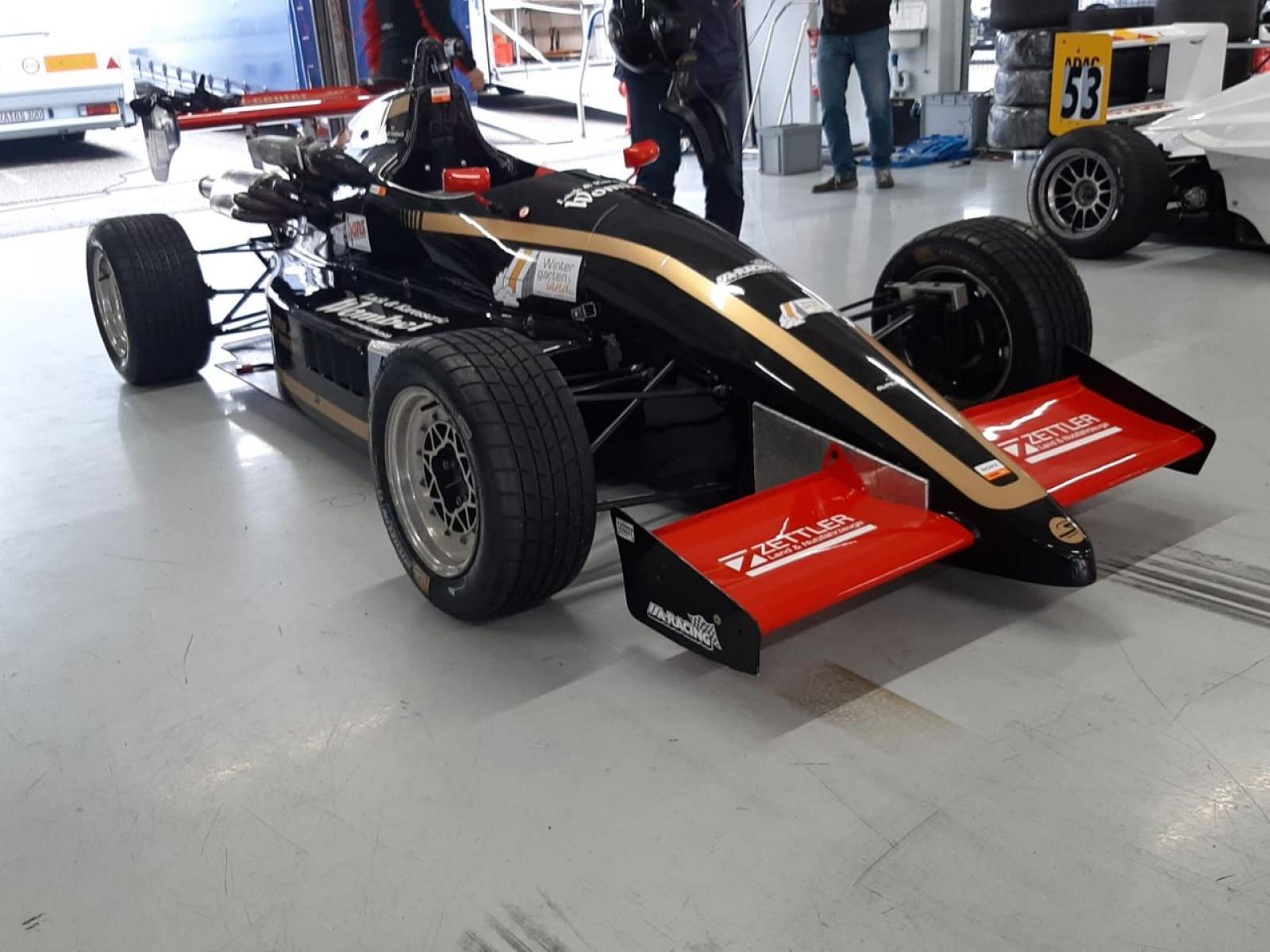 Formula Renault Orion 1721 - 2