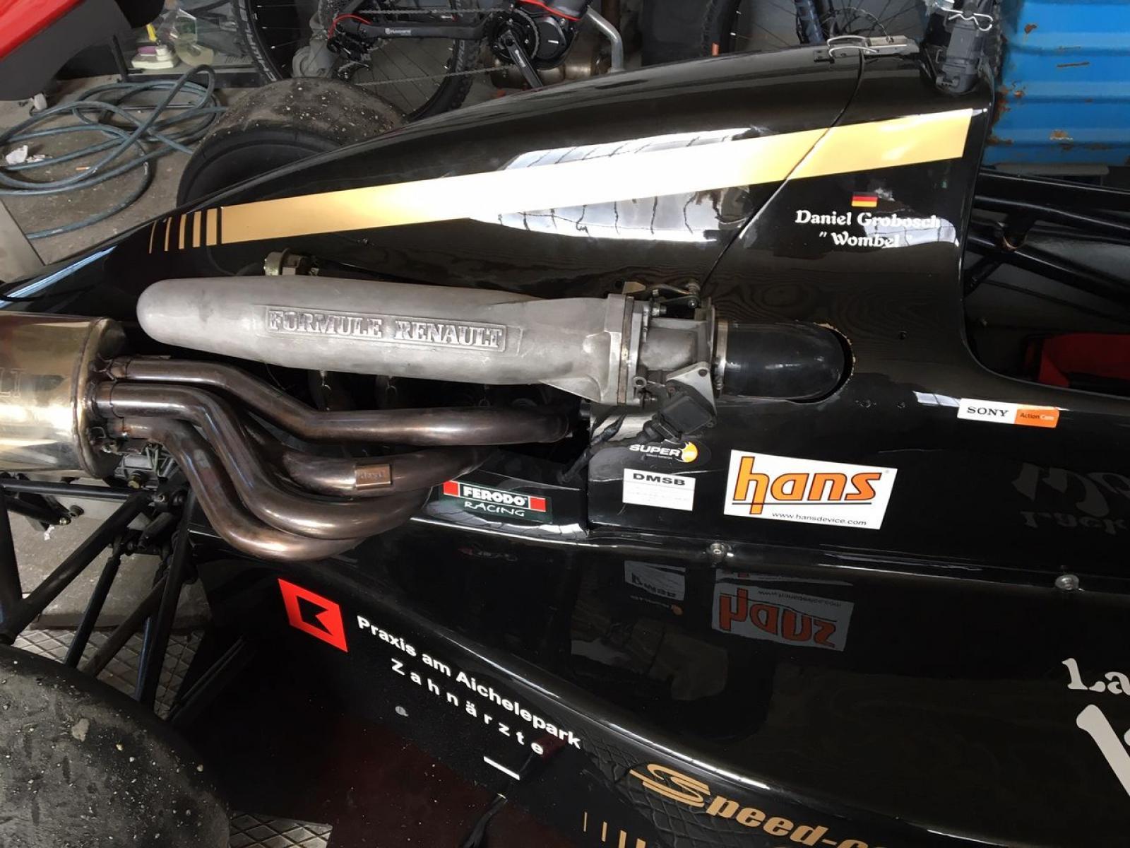 Formula Renault Orion 1721 - 4