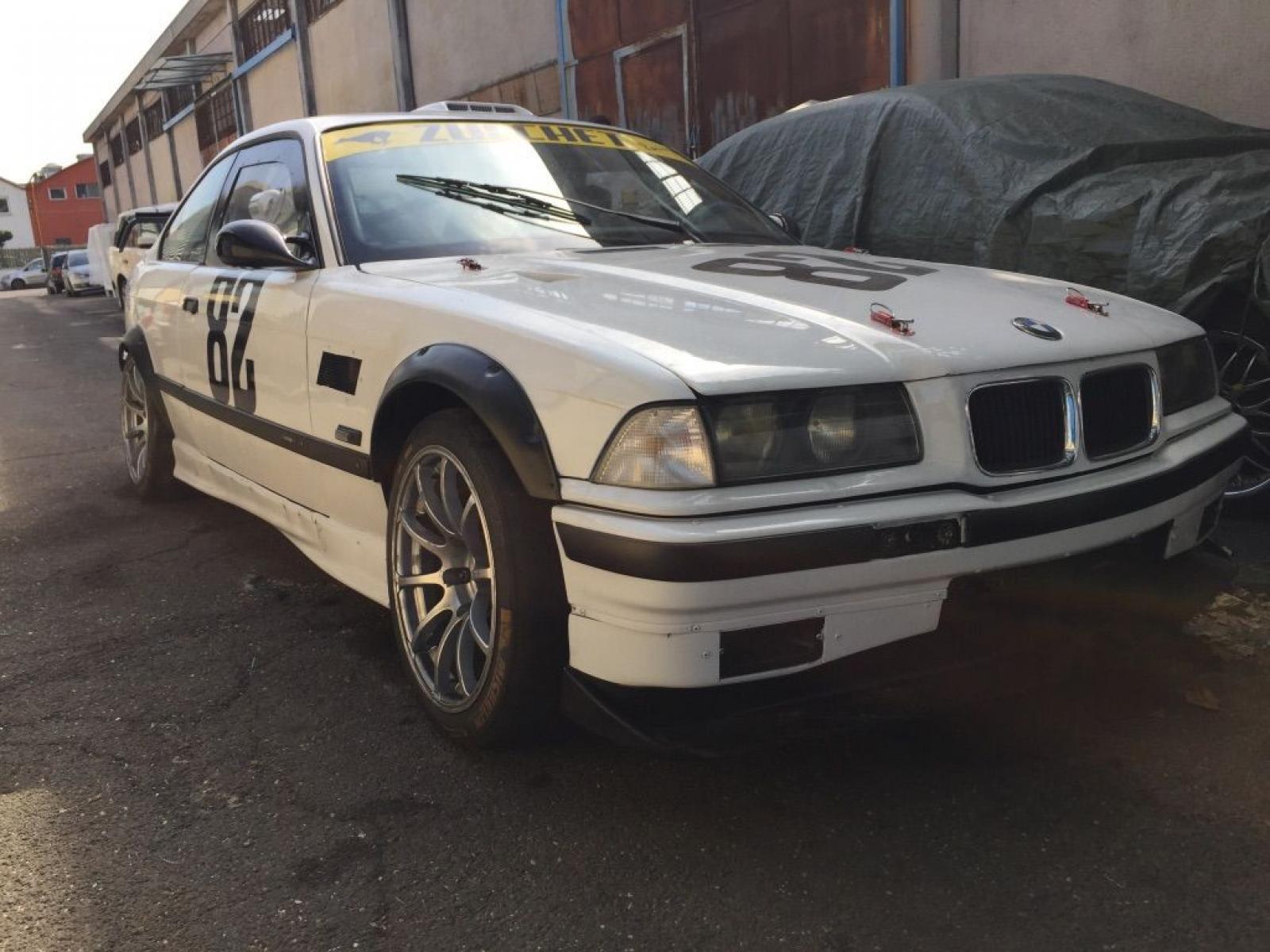 BMW M3 E36 - 4