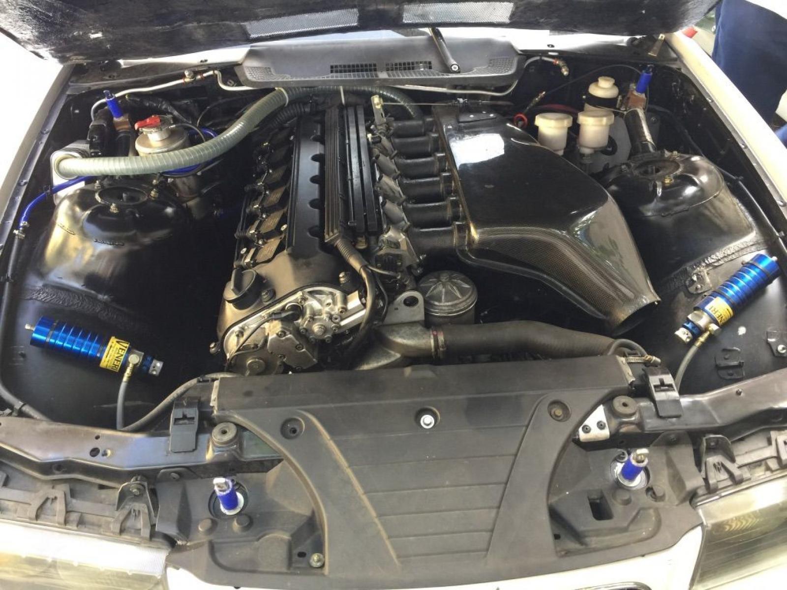 BMW M3 E36 - 5