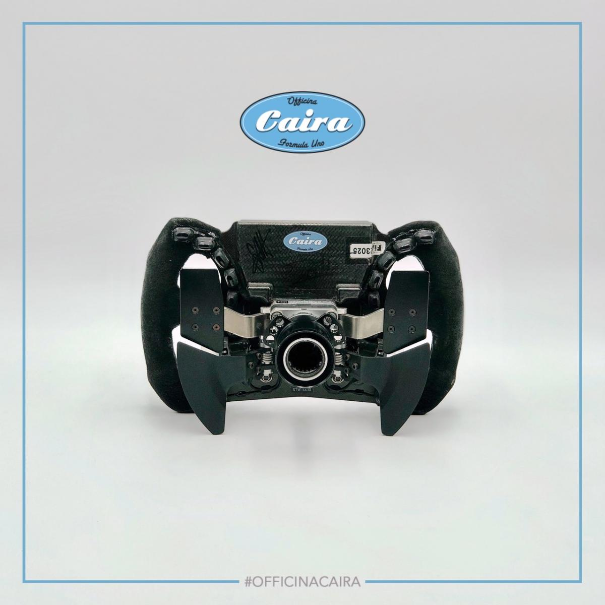 BMW Sauber F1.06 - 2006 - Original Steering Wheel - F1 - 4
