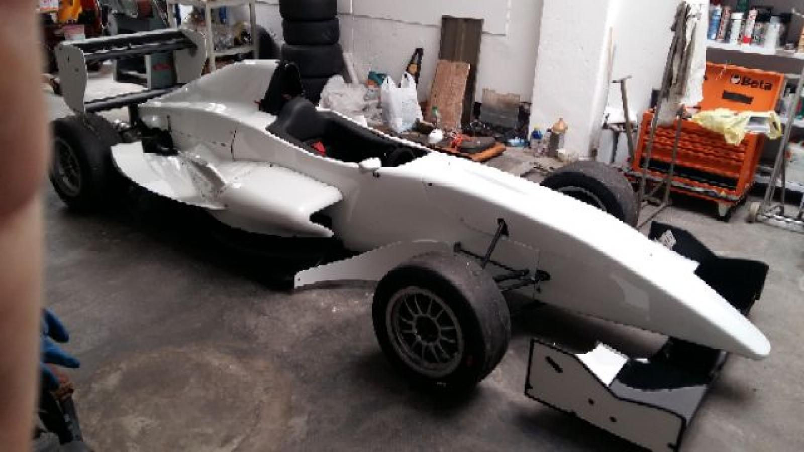 Formula Renault 2.0 - 1