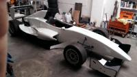 Formula Renault 2.0 - Foto 1
