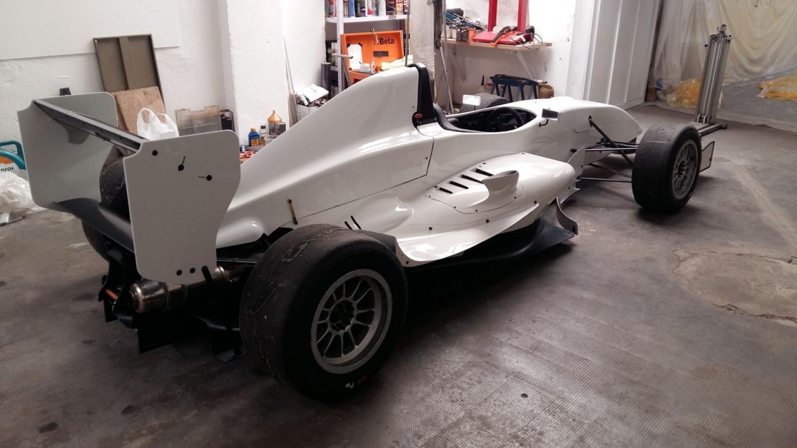 Formula Renault 2.0 - 2
