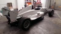Formula Renault 2.0 - Foto 2