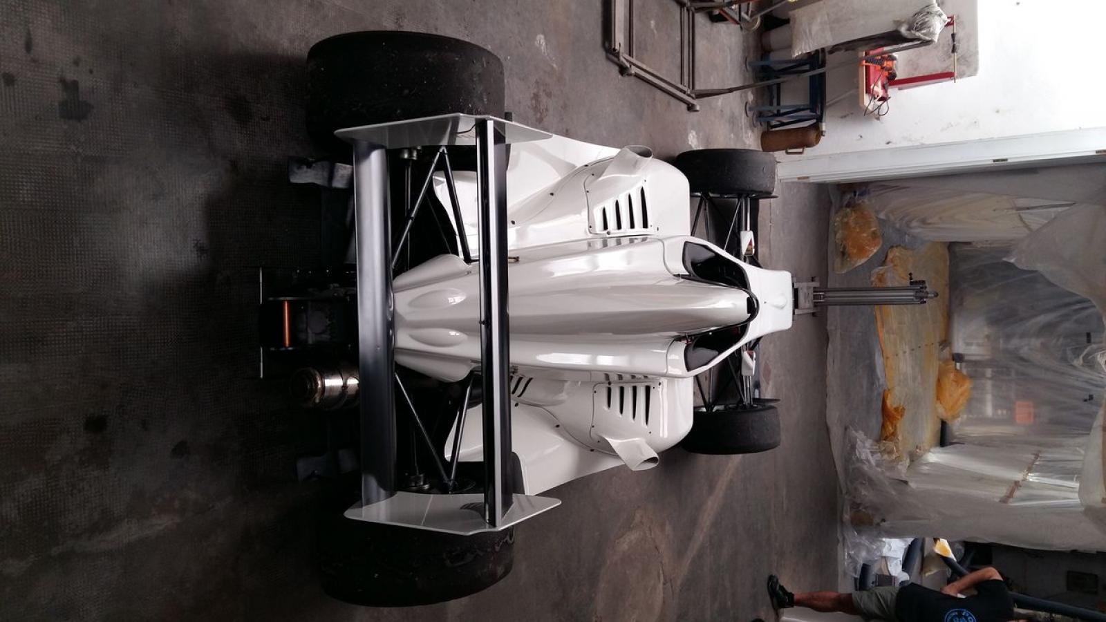 Formula Renault 2.0 - 3