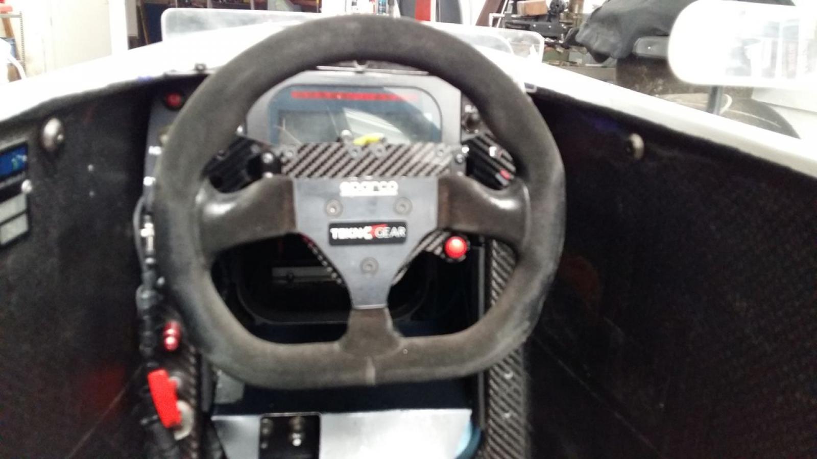 Formula Renault 2.0 - 4